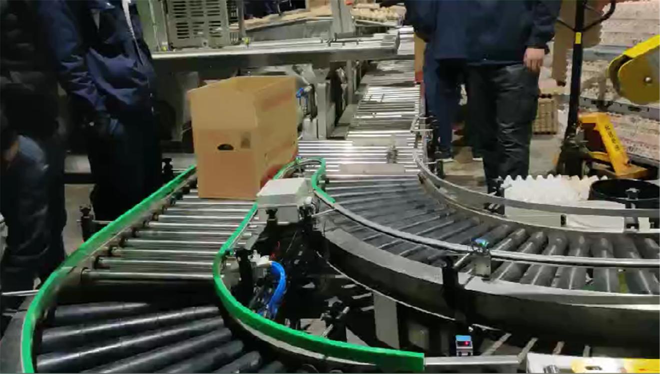 自动生产线